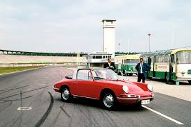 Porsche 911 Evolution - evolution of the porsche 911 targa total 911