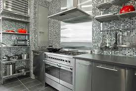 stainless steel kitchen ideas stainless steel kitchen 4686