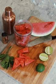 watermelon margarita png happy hour watermelon mint margaritas with sivan ayla lulus com