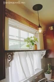 Diy Kitchen Curtain Modern Kitchen Window Curtain Ideas Modern Kitchen Window Curtain