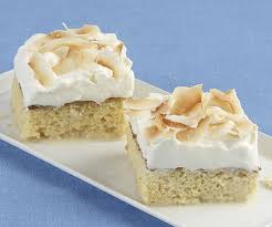 toasted coconut tres leches cake finecooking