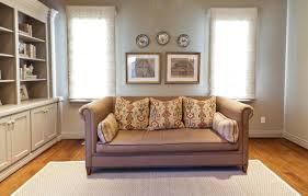 24 inch deep sofa add panache with pillows nell hills