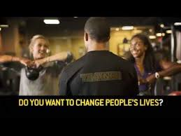 change lives with gold u0027s gym by becoming a personal trainer no