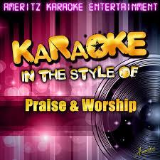 Religious Karaoke Vol 70 By Ameritz Karaoke Entertainment On
