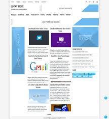 cara membuat twitter terbaru 2014 resume cv download template blog seo download template blog seo