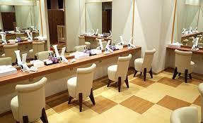 The Powder Room Salon - minapirika no yu hotel rasso grande asahikawa official