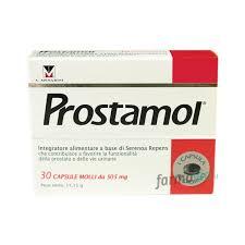 alimenti prostata prostamol 30 capsule per la prostata e le vie urinarie farmavia it