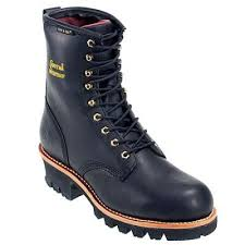 womens steel toe boots near me chippewa boots s waterproof steel toe work boots l73050