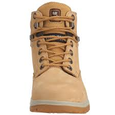 womens cat boots nz cat footwear s kitson s1 safety boots amazon co uk shoes
