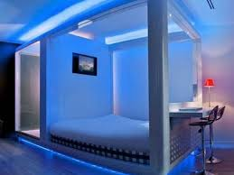 Bedroom Led Lights by Bedroom Led Bedroom Lights Amazing Led Bedroom Lights Futuristic
