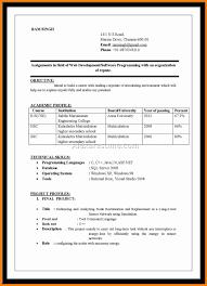 Engineering Resume Format Download Engineering Resume Format Download Free Resume Example And