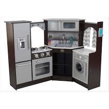 cuisine kidkraft avis superbe coin cuisine complet avec sons et lumières kid53365