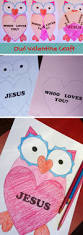 10 easy valentines crafts for kids to make craft or diy