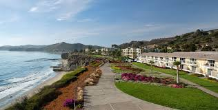 pismo beach hotels spyglass inn pismo beach oceanfront hotels