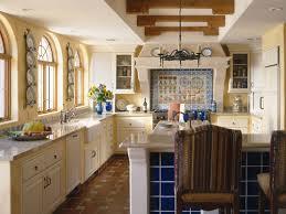 kitchen in spanish after el encanto spanish colonial mediterranean kitchen