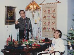 thanksgiving 1994 paul mccobb new york city in the wit of an eye