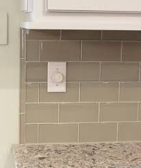 glass kitchen tile backsplash glass subway tile archives home stores
