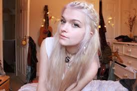 girls hair rings images Elven elvish inspired hairstyles jpg