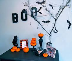 Fun Halloween Decoration Ideas 100 Halloween Home Decor Cool Halloween Decoration Ideas