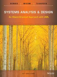 systems analysis u0026 design with uml 5th edition john wiley u0026 sons
