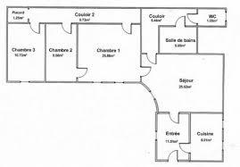 plan d une chambre la qualité d un appartement repose en grande partie sur plan