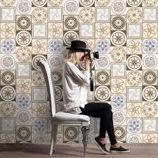 Vintage Diy Home Decor by Online Get Cheap Vintage Kitchen Tile Aliexpress Com Alibaba Group