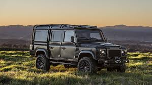 land rover defender 2017 2017 east coast defender u201cproject beast u201d review gallery top speed