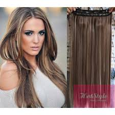 one clip in hair extensions 24 one clip in hair weft extension