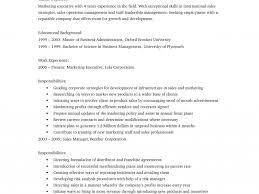 resume template microsoft word haadyaooverbayresort com