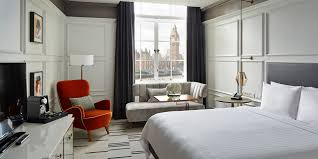 Hotels Interior Marriott Hotels Unveils The Transformation Of A London Icon
