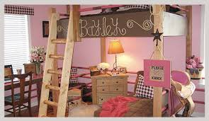 pink and brown horse stable inspired room i designed this room