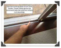 Removing A Patio Door Removing Sliding Glass Door From Track I64 About Simple Home How
