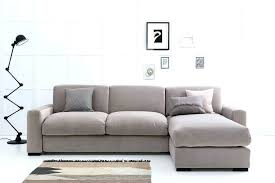 chaise sofa bed with storage leather sofa bed with storage chaise cross jerseys