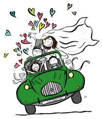 dessin mariage cdh 09 01 2011 10 01 2011