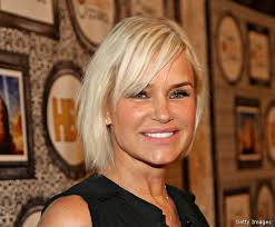 yolanda foster bob haircut yolanda foster hair and makeup pinterest yolanda foster and