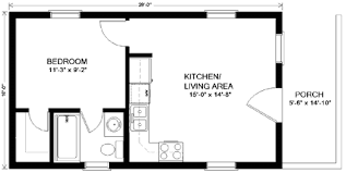 Small Mother In Law House Mother In Law Quarters Glacier Floor Plans View Floor Plans At