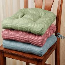 Tie On Chair Cushions Kitchen Kitchen Chair Cushions With Elegant Kitchen Chair