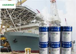 keel to handrail boat deck paint marine paint seim gloss luster