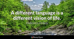 Being Blind In A Dream Vision Quotes Brainyquote
