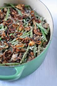 green beans recipe thanksgiving the bitten word thanksgiving 2011 green bean casserole with
