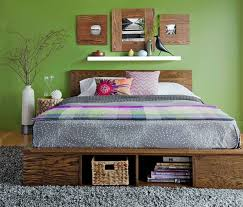 diy bed storage 8 diy storage beds to add extra space and organization to your home