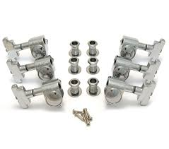 wilkinson wj 309 3 3 chrome art deco rotomatic imperial tuners