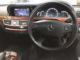 mercedes edgware mercedes s class 2007 for 10 500 00 uk cheap used cars