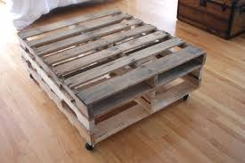 diy wooden pallet coffee table picture diy wood pallet coffee