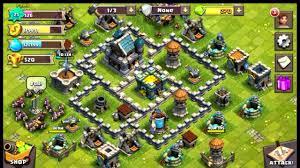 clash of 2 mod apk apk rip clash of clans universal unlimited mod hack v7 1