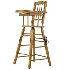 Swedish Wooden High Chair Antique And Vintage Toys 232 For Sale At 1stdibs