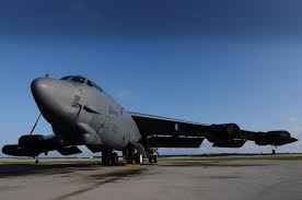 61 by History Hour The Last Of 744 Boeing B 52 Stratofortress