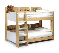 Midi Bunk Beds Julian Bowen Domino Bunk Bed