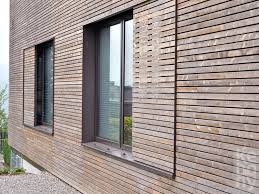 Shiplap Wood Cladding Wood Siding 47 Ideas For Commercial And Residential Exteriors