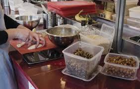 cours de cuisine tours atelier cuisine tours best chef tali friedman shares and